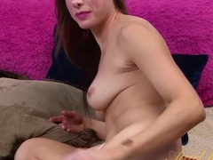 Fabulous pornstar in Best MILF, Masturbation adult video