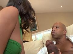 Incredible pornstar Charley Chase in hottest big tits, brazilian porn scene