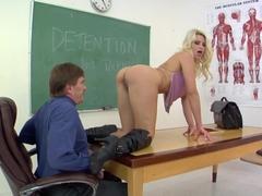 Crazy pornstars Kyle Stone, Anikka Albrite in Exotic Big Tits, Blonde adult movie