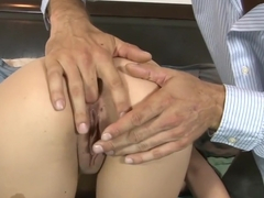 Crazy pornstar Binky Bangs in exotic blowjob, cunnilingus xxx scene
