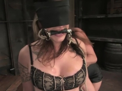 Fabulous fetish sex clip with crazy pornstars Stacey Stax and Princess Donna Dolore from Wiredpussy