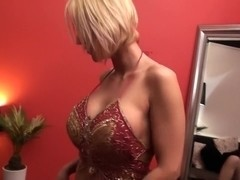Big tit amateur vid with me boning in several positions