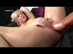 British Lesbos Holly and Mandy Cunt Fisting