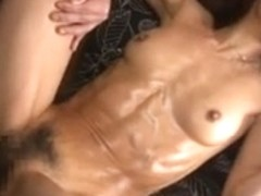 Muscular Housewife 1of4 ng89