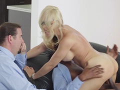 Horny pornstars Love Letter, Isiah Maxwell in Best Blonde, Big Tits adult video