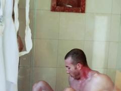 Exotic pornstar in Hottest Stockings, Big Tits xxx clip