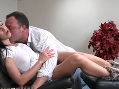 Fabulous pornstar in Exotic HD, Romantic sex video