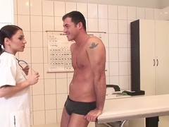 Amazing pornstar Xandra Brill in fabulous brazilian, facial porn video