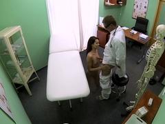Horny pornstar in Best Medical, Creampie adult clip