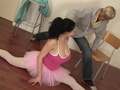 Crazy pornstar Shione Cooper in incredible big tits, college porn clip