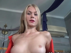 Hottest pornstar Cadey Mercury in Amazing Big Tits, Skinny sex scene