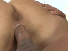 Horny pornstars Laela Pryce, Marco Banderas in Hottest Anal, Blonde adult video