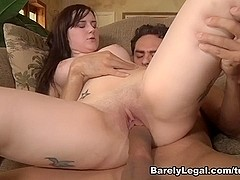 Adelyn Ames in Diabolic Sexy Amateurs