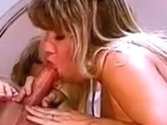 Hermaphrodite Angela Summers Is Persuaded To Keep Her Penis