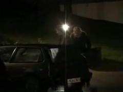 Scandinavian Fuckfest 6: nice blonde immature.
