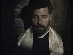 Large Love Melons Italian and Naughty Priest