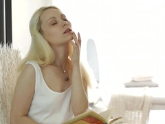 Fabulous pornstar in Exotic Blowjob, European porn scene