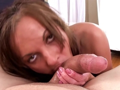 Amazing pornstar Claudia Atkins in Best Cumshots, Swallow adult clip