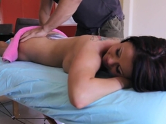 Hottest pornstar Loni Evans in Incredible Tattoos, Massage porn video