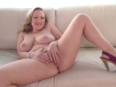 Hottest pornstar Vicky Vixen in Crazy Dildos/Toys, Big Tits xxx video