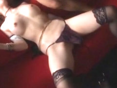Hottest Japanese slut Yui Akane in Incredible Squirting/Shiofuki, BDSM JAV movie