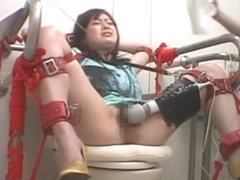 Hottest Japanese girl Serina Hayakawa in Crazy Blowjob/Fera, Dildos/Toys JAV movie