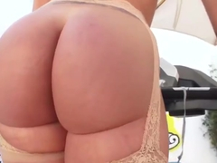 Hotest Milf ever Joslyn in some anal Ride
