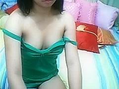 Reife omai asianshow große Brüste