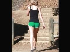 Taylor Swift #Hot Pants