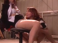 Exotic Japanese whore Sho Nishino, Yumi Kazama in Fabulous Dildos/Toys, Masturbation JAV movie