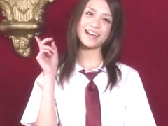 Fabulous Japanese chick Nao Mizuki in Crazy Fingering, Close-up JAV video
