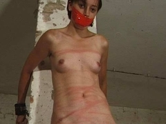 BrutalPunishment Video: Treating Sonja Star to Torment