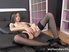 WetAndPuffy Video: Desperate