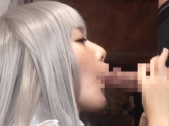 Animekkusuaru Japanese porn tube video
