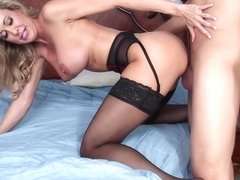Brandi Love & Giovanni Francesco in My Friends Hot Mom