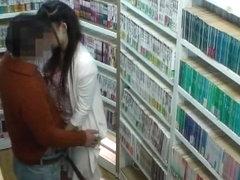 Manga Store Hidden Secret