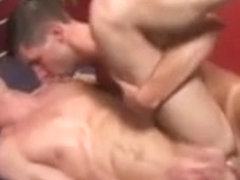 Sweaty, dirty gay guys fucking compilation