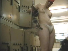 Change Room Voyeur Video N 245