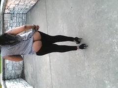 public booty yea