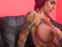 Amazing pornstars Anna Bell Peaks, Scott Lyons, Anna Bell in Horny Dildos/Toys, Big Tits xxx scene