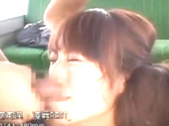 Amazing Japanese whore Asami Ogawa in Best JAV clip