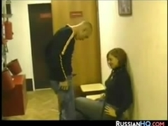 Russian ### Fucked By The Military