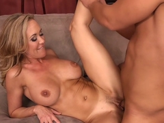 Brandi Love & Rocco Reed in My Friends Hot Mom