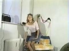 vintage casting amateur college girl