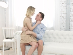 Teens Analyzed - Via Lasciva - Hooked on anal from first try