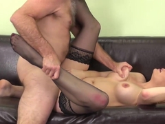 Exotic pornstar Allison Moore in Best Stockings, Big Tits porn video