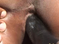 african porn lessen at my sex safari