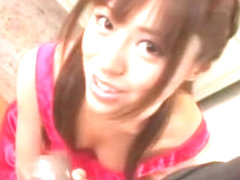 Exotic Japanese slut Rina Rukawa in Incredible POV JAV movie