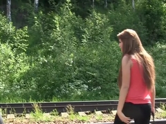 Albina & Hailey Ariana & Felony & Lindsey & Francheska & Angela in teenage porn with hot chicks sh.