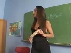 Orgy School